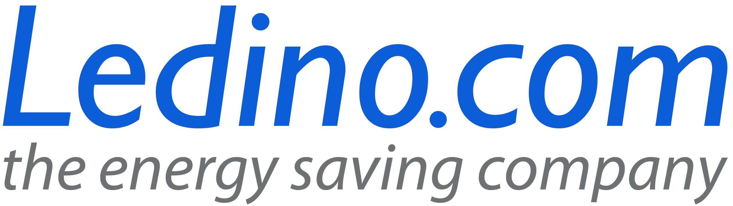 Ledino GmbH - the energy saving company
